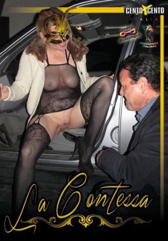 La contessa Cento X Cento Streaming