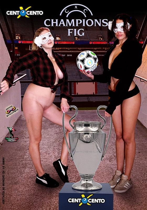 Champions Fig Cento X Cento Streaming