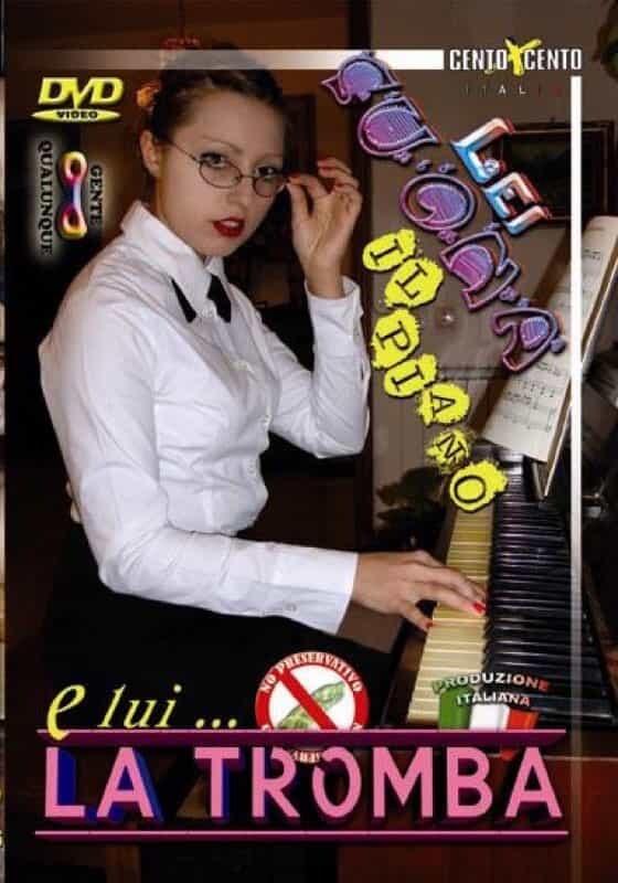 Lei Suona il Piano e lui… la Tromba Cento X Cento Streaming