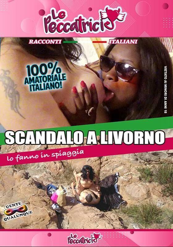 Scandalo a Livorno lo fanno in spiaggia Cento X Cento Streaming